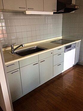 マンション(建物全部)-佐野市朝日町 キッチン