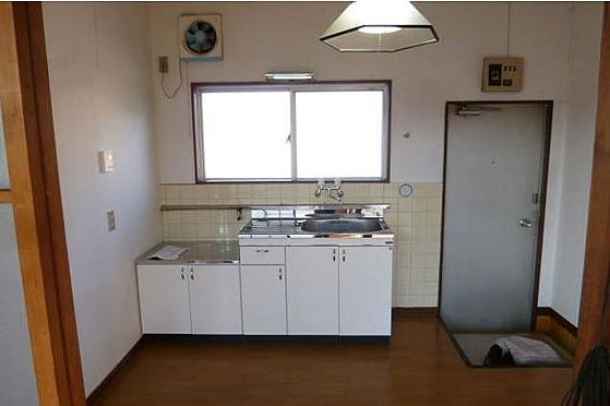 アパート-伊勢崎市連取町 間取り