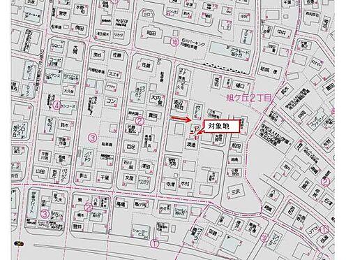 アパート-仙台市青葉区旭ケ丘2-1-17 画像