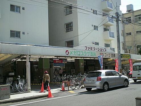 店舗(建物一部)-京都市上京区一色町 外観