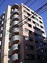 平成13年築・お洒落で高級感のあるマンション