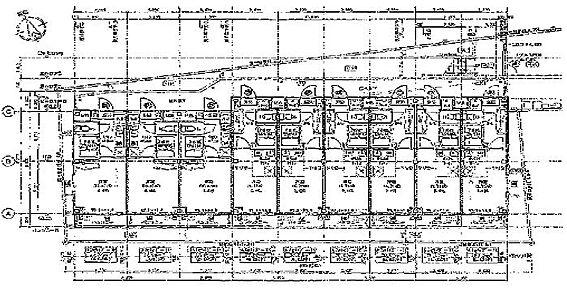 マンション(建物全部)-さいたま市南区根岸4丁目 平面図