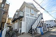 減価償却が大きくとれる平成築の木造売アパート。