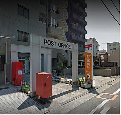 アパート-和歌山市東高松4丁目 郵便局和歌山堀止郵便局まで1208m