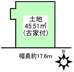 京都市山科区四ノ宮泓