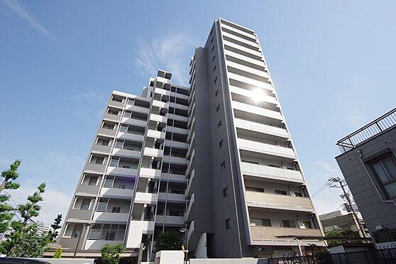 マンション(建物一部)-文京区小石川3丁目 2駅4路線