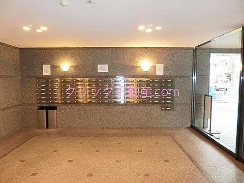 マンション(建物一部)-新宿区中落合3丁目 設備