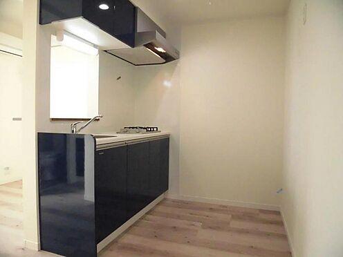 アパート-目黒区緑が丘1丁目 2階 キッチンスペース 105