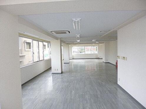 ビル(建物全部)-水戸市中央1丁目 事務所部分