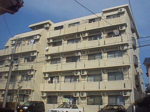 マンション(建物一部)-浜松市中区中沢町 中沢シティハイツガーデン外観