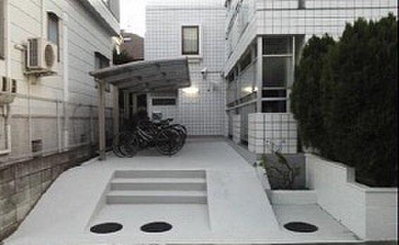 マンション(建物全部)-目黒区東が丘1丁目 その他