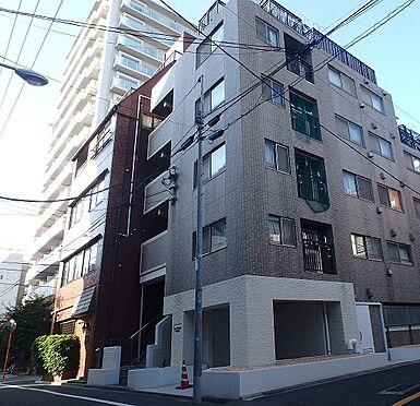 マンション(建物全部)-台東区浅草5丁目 外観