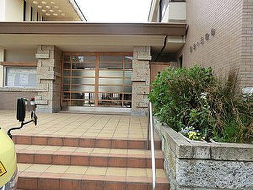 アパート-豊島区西池袋2丁目 周辺環境:自由ヶ丘幼稚園