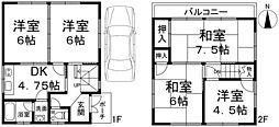 奈良市三条栄町