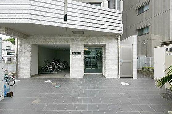 マンション(建物一部)-さいたま市大宮区吉敷町2丁目 外観