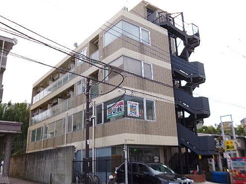 ビル(建物全部)-水戸市中央1丁目 外観