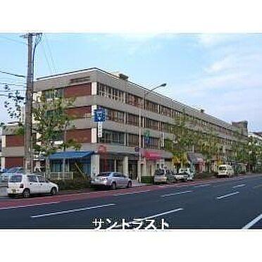 マンション(建物一部)-姫路市琴岡町 外観