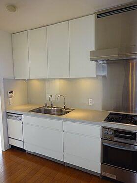マンション(建物一部)-港区港南4丁目 キッチン