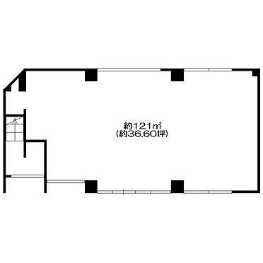 ビル(建物全部)-福岡市中央区天神3丁目 各階ワンフロア占有で広々使えて便利な間取り
