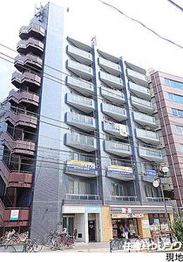 店舗(建物一部)-新宿区高田馬場4丁目 外観