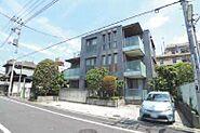大井町線「上野毛」駅 一棟売りアパート 現地写真