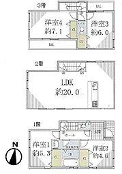 鎌倉市常盤