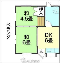 赤嶺駅 3.0万円