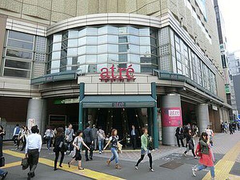 マンション(建物一部)-渋谷区恵比寿西1丁目 周辺環境:アトレ恵比寿