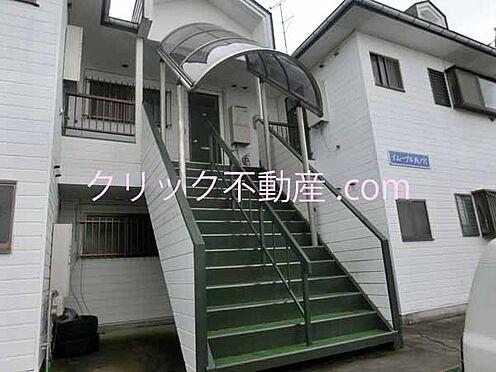 アパート-郡山市大槻町字西ノ宮 その他