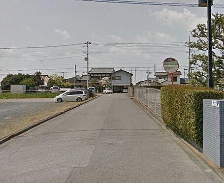 ビル(建物全部)-稲敷郡阿見町大字若栗 前面道路