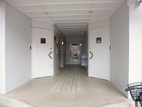 マンション(建物全部)-札幌市北区北三十条西6丁目 エントランス
