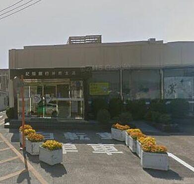 アパート-和歌山市新中島 銀行(株)紀陽銀行 神前支店まで787m