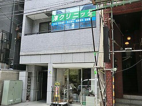マンション(建物一部)-渋谷区恵比寿西1丁目 周辺環境:淳クリニック