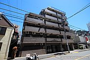 平成9年築の分譲マンション エクセルシオール文京大塚