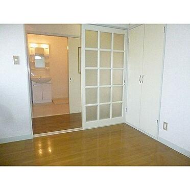 マンション(建物全部)-江戸川区鹿骨4丁目 居間