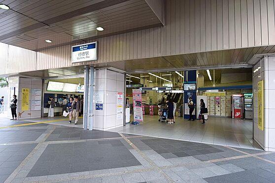 マンション(建物全部)-市川市伊勢宿 東西線「行徳」駅まで徒歩10分。