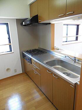 マンション(建物全部)-水戸市柳町1丁目 キッチン
