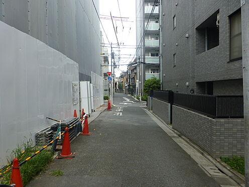 マンション(建物全部)-豊島区南大塚1丁目 前面道路