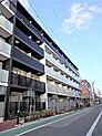 平成27年3月築につき大変綺麗です。管理規約により民泊利用が認められております。蓮根駅6分、浮間舟渡駅13分の好立地にございます。