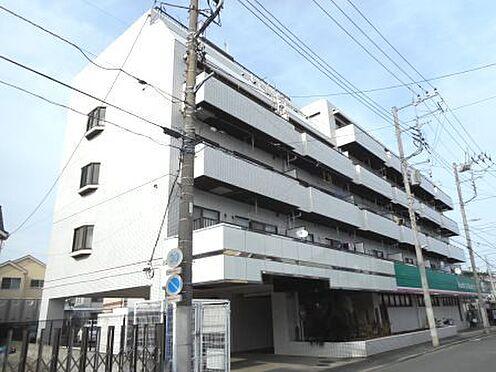 マンション(建物全部)-藤沢市長後 外観