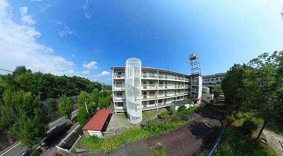 マンション(建物一部)-奈良市帝塚山6丁目 外観