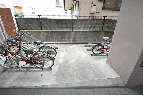ビル(建物全部)-福岡市城南区南片江1丁目 雨に濡れずに停めれる駐輪場