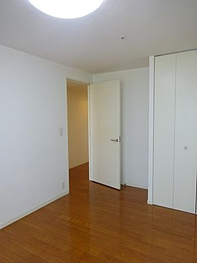 マンション(建物一部)-港区港南4丁目 寝室