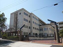 名古屋市立左京山中学校まで1306m 徒歩17分