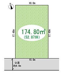 松戸市三矢小台3丁目