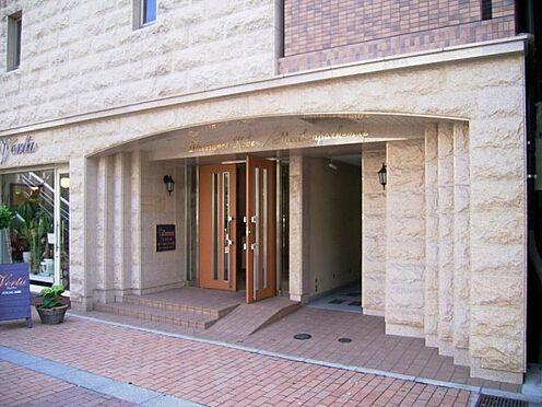 マンション(建物一部)-神戸市中央区海岸通4丁目 居間