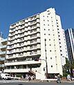 大森駅前に佇む11階建てのマンション