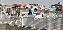 コンビニエンスストアサークルK 名古屋名四町まで234m