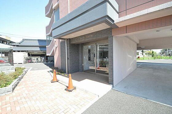 ビル(建物全部)-北九州市小倉南区下曽根4丁目 ゆったりとした空間の入り口
