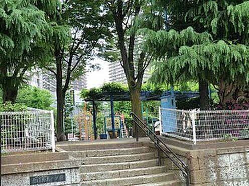 マンション(建物全部)-港区白金台5丁目 恵比寿南一公園